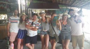 Funky Bar Beach Tour