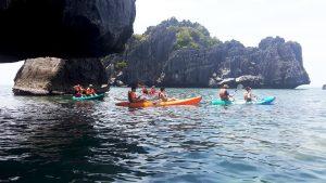 Angthong Marine Park speedbaot tours