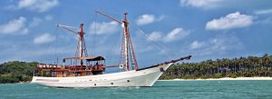 Koh Samui Yacht tour