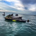 watersports jetski safari