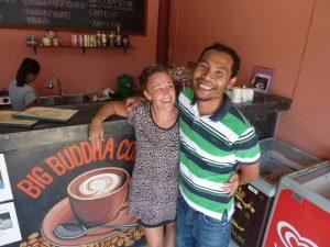 Big Buddha Coffee Shop Samui Explorer