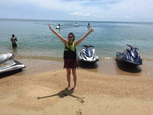 Jet Ski Safari Tour