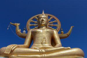 Big Buddha Koh Samui - Samui Explorer