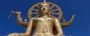 Big Buddha - Samui Explorer
