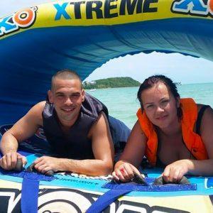 Water-sports ixo
