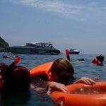 vip speedboat tour angthong marine park