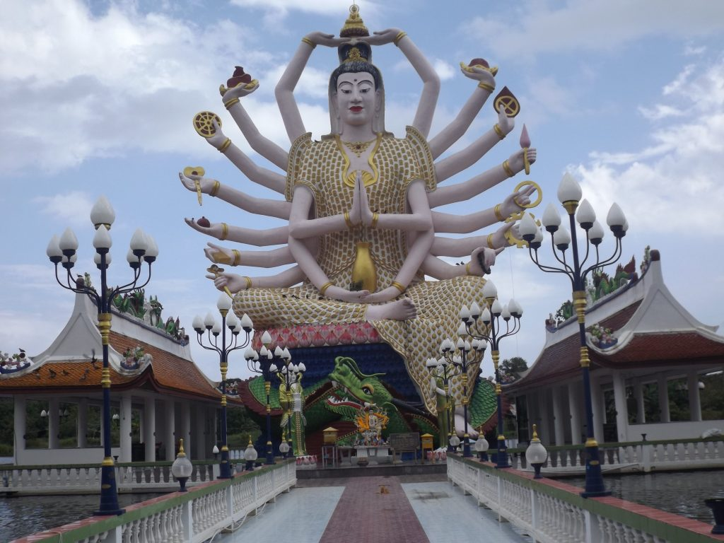 private tour explore samui
