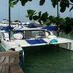 turbo catamaran private tours