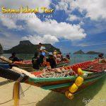 angthong marine park boat tour