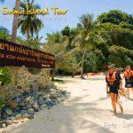 tours angthong marine park samui explorer
