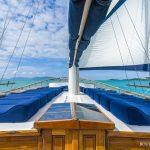 luxury yacht angthong marine park