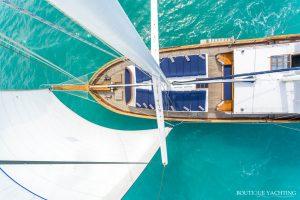 Trips luxury yacht angthong marine park