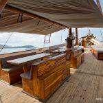 luxury yacht koh taen