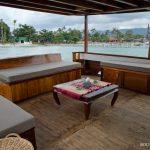 luxury yacht tour samui islands