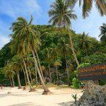 Angthong Marine Park Overnight Transfer