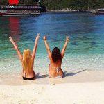 Angthong Marine Park Semi Private Yacht Tour