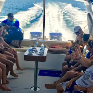 Angthong Marine Park VIP Private Speedboat Tour