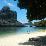 Angthong Marine Park VIP Speedboat Tour