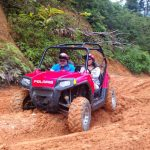 ATV XQuad Group Tours