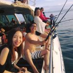 Catamaran Luxury Trips Koh Phangan Samui Sunset
