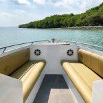 Tournée Privée Îles Hors-bord VIP