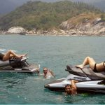 Jet Ski Safari Koh Phangan 3 hours