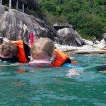 Koh Tao Snorkeling VIP Tour