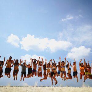 Excursion Lève-tôt en Hors-bord: Phi Phi & les 4 îles