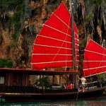 Krabi Sunset Cruise Trip