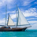 Luxury Yacht Angthong National Marine Park