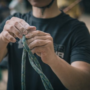 Rock Climbing And Caving Tours Railay Full Day