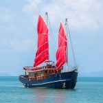 Red Baron Yacht Cruise Koh Samui Islands