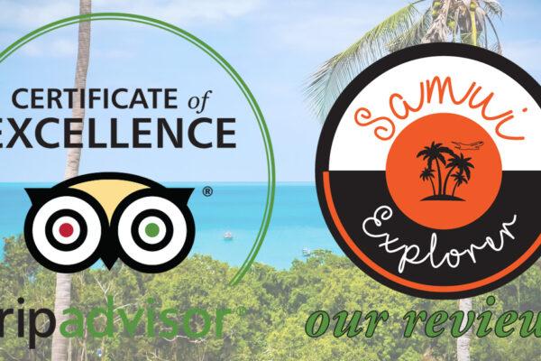 Samui Explorer doing it the right way – Says Trip Advisors users