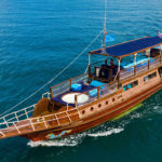 Angthong Marine Park Semi Private Yacht Tour