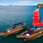 Koh Taen Island Snorkelling Yacht Tour