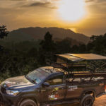 Off Road 4x4 Sunset Tour