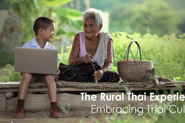 Embracing Thai Culture