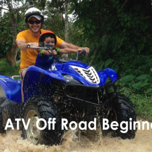 ATV Off Road Beginners Tour