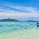 Koh Madsum Koh Tan Long-tail Boat Tour