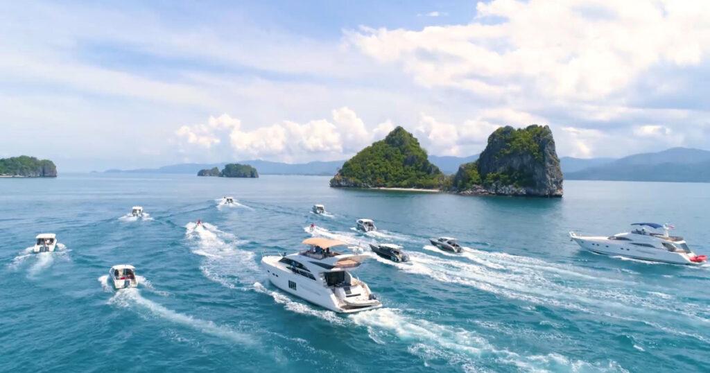 Luxury Excursions around Koh Samui